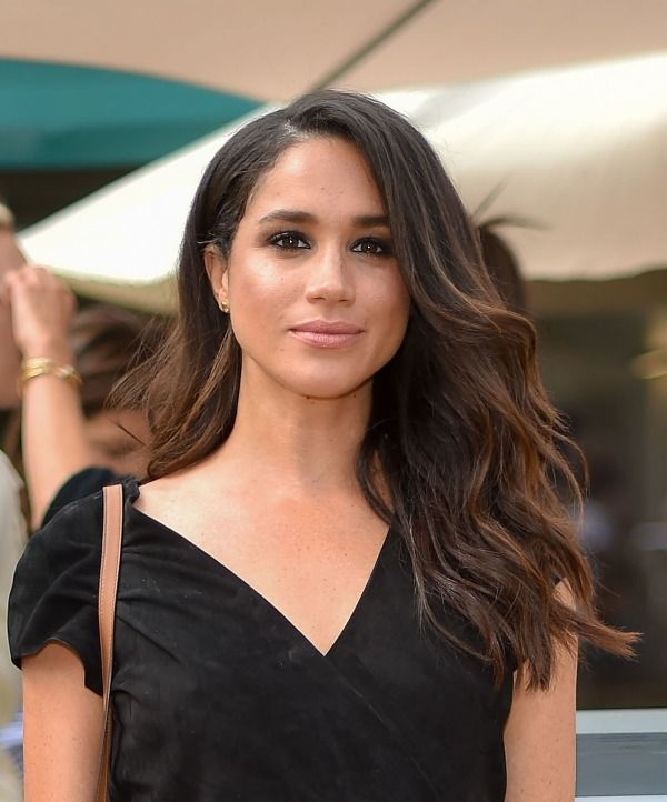 Meghan Markle's Royal Wardrobe Is Estimated To Be Worth A