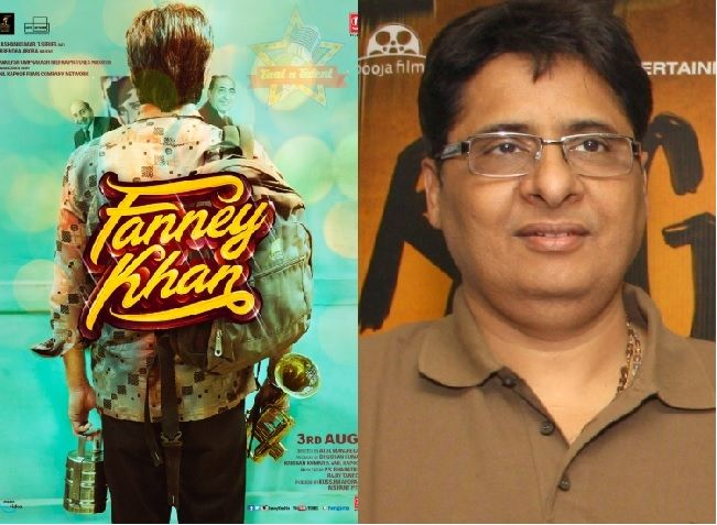 Fanney Khan in legal trouble, Vashu Bhagnani moves SC to stall film's release