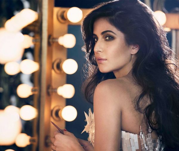 Katrina Kaif opens up on her entry in Salman Khan's film Bharat after sudden exit of Priyanka Chopra