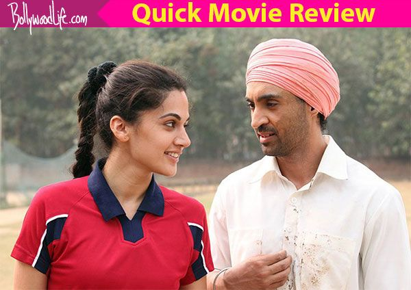 Soorma quick movie review: The Diljit Dosanjh-starrer is a breezy watch so far