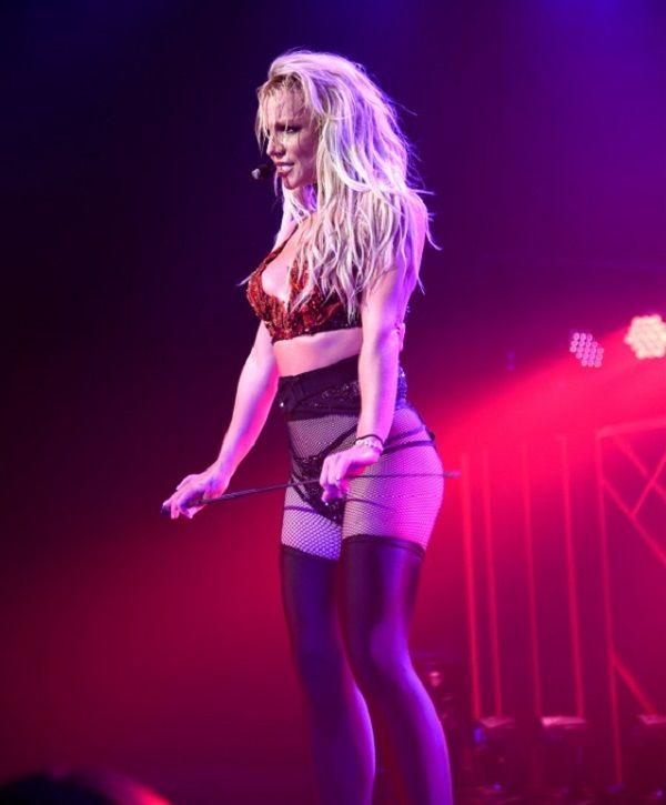 Britney spears do somethin super sexy edit - 2 part 8