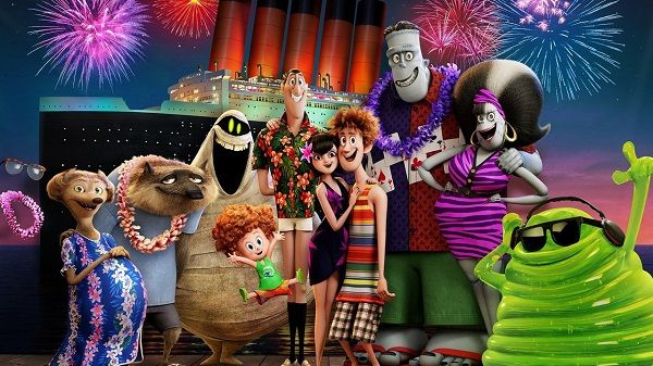 hotel transylvania 3 summer vacation movie review adam