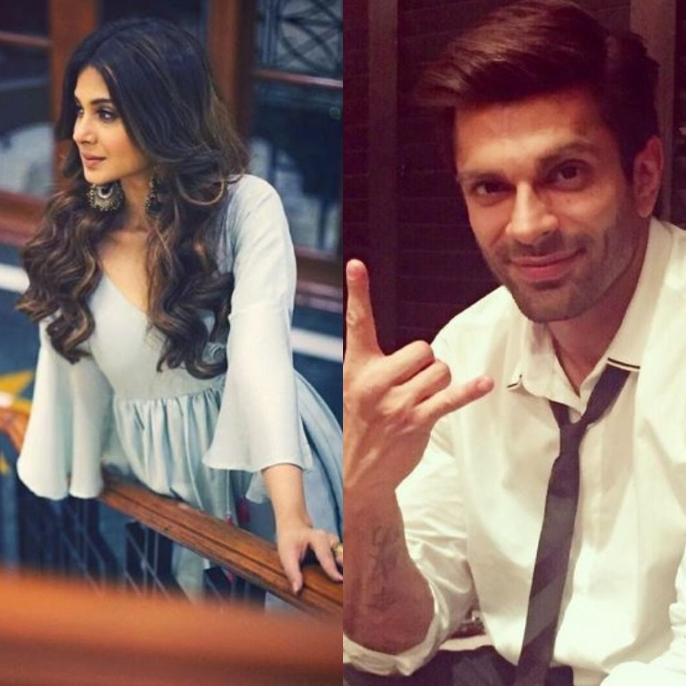 Check out what ex-husband Karan Singh Grover has to say ...