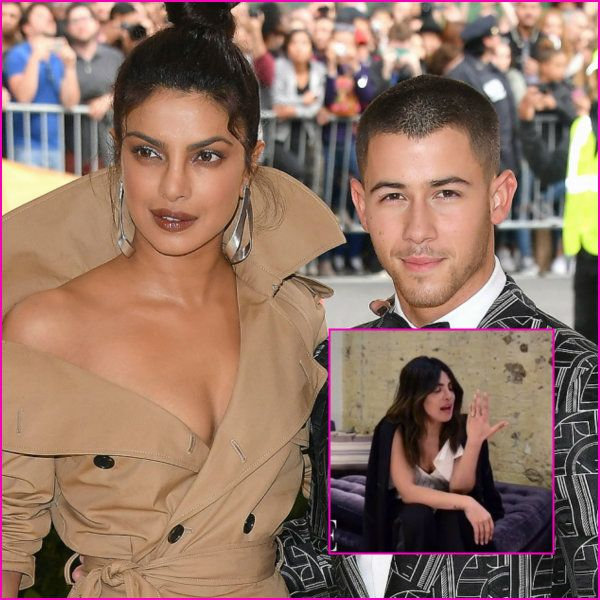 Priyanka Chopra-Nick Jonas engaged: USA media