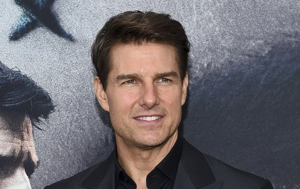 tom cruises ankle injury helped enhance the script of
