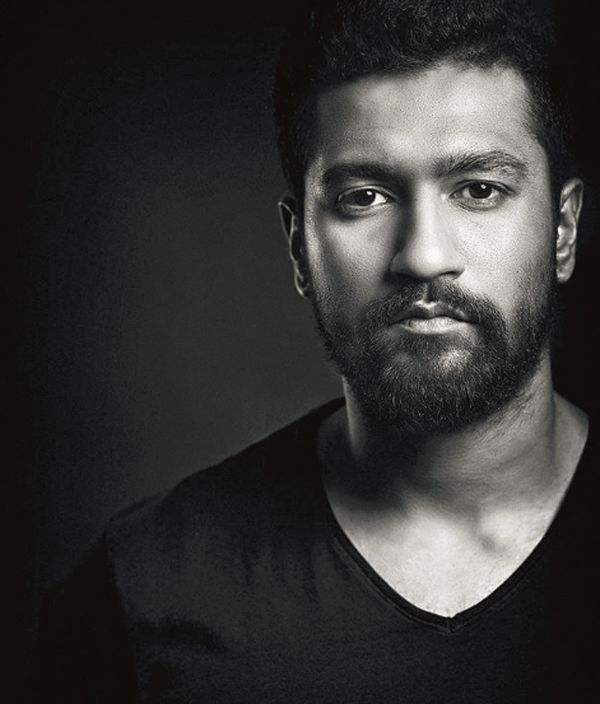 EXCLUSIVE! Vicky Kaushal: Sanjay Dutt's compliment was my ...