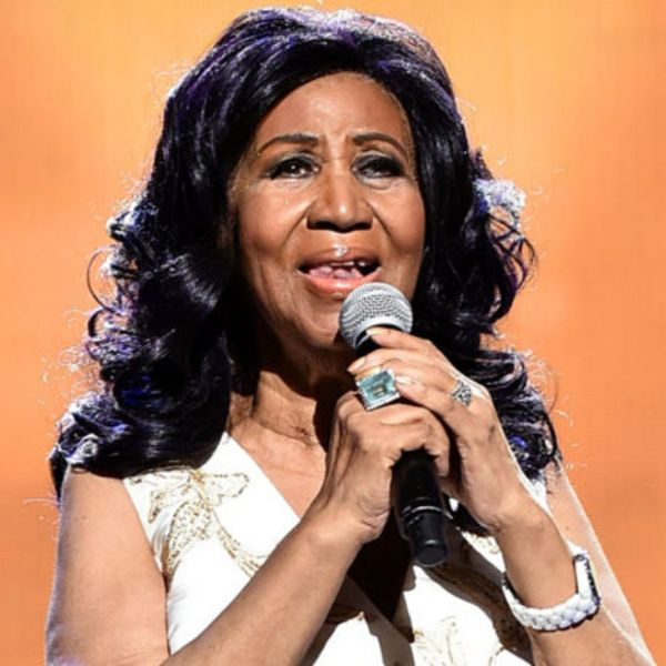 Queen of Soul Aretha Franklin passes away at the age of 76