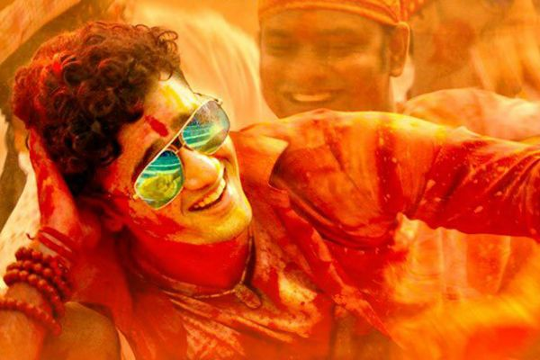 Holi Biraj Ma Song: Utkarsh Sharma's desi style will make you dance instantly, Watch Video