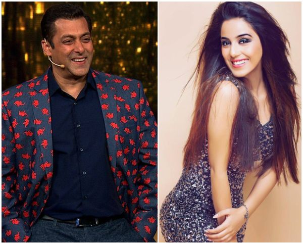 Bigg Boss 12: Is Ishqbaaz's Srishty Rode The First Confirmed Contestant?