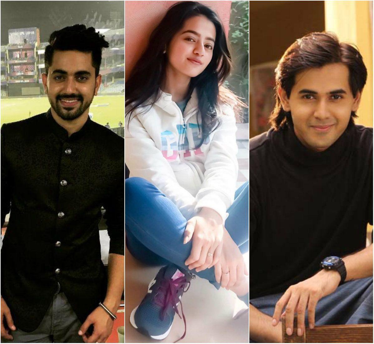 Lock Up Free Download Karan Aujla: Zain Imam, Randeep Rai And Helly Shah To Turn Models For A