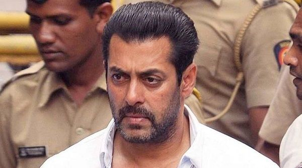 Bharat actor Salman Khan has to take jodhpur court permission every time he travel abroad