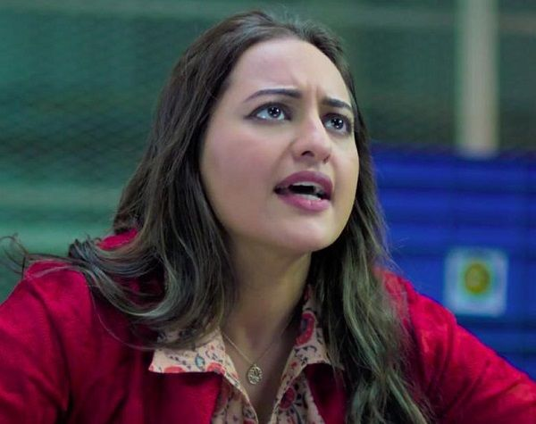 LATEST SONAKSHI SINHA NEWS