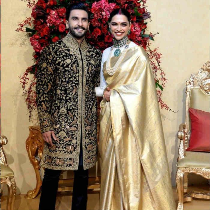 DeepVeer wedding: Here's what Ranveer Singh and Deepika
