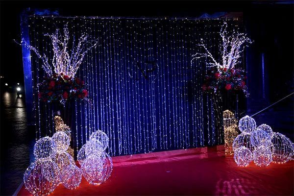 Inside pictures from Priyanka Chopra and Nick Jonas Mumbai reception