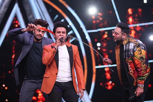 Badshah-on-Indian-Idol-10-(3)