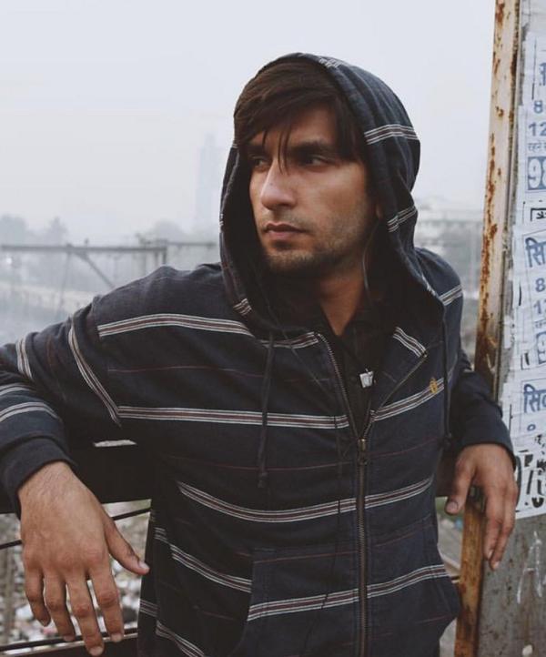 Ranveer Singh Gully Boy