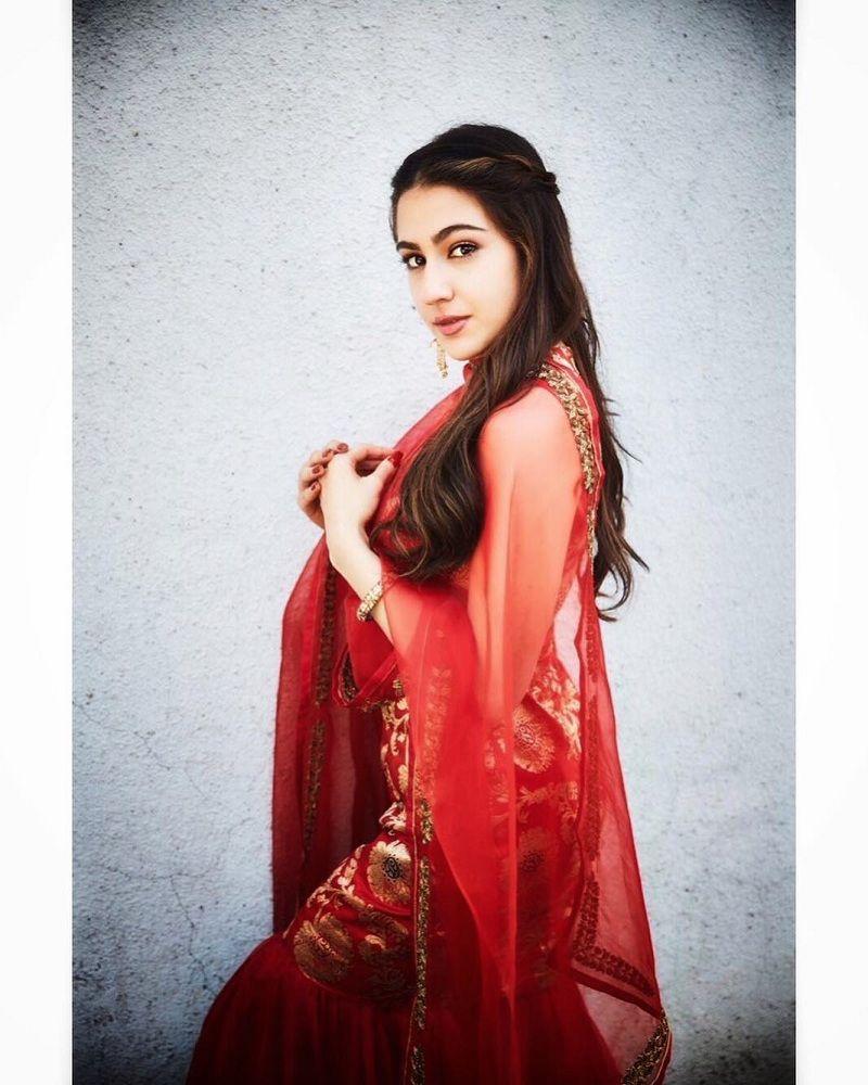 Sara Ali Khan - Sushant Singh Rajput's Kedarnath BANNED from Uttarakhand