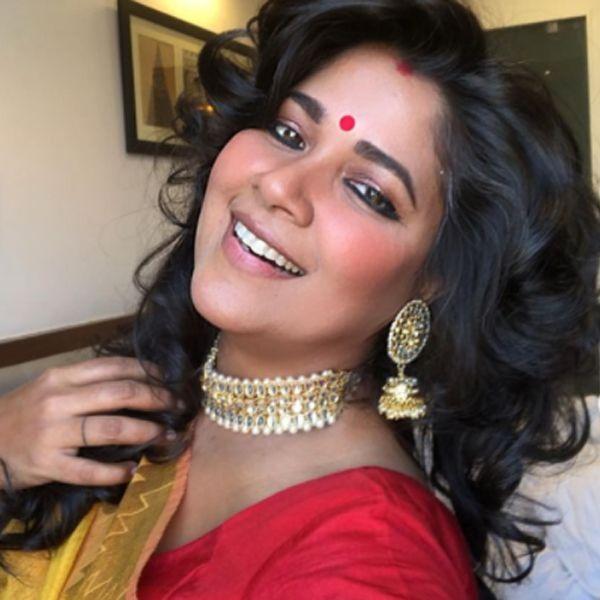Narayani Shastri News in Hindi: Akshay Kumar News, Photos, Videos,  Biography, Celebrity name in hindi न्यूज़