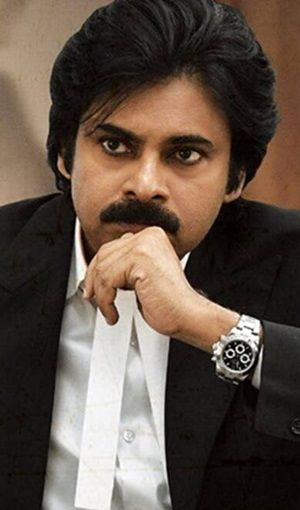 Pawan Kalyan quarantined after staff test Covid +ve