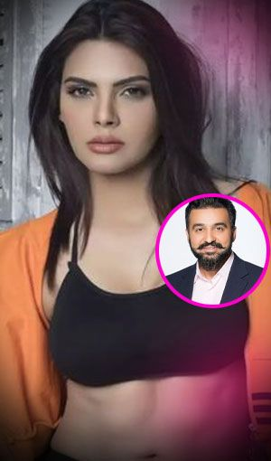 Sherlyn accuses Raj Kundra of sexual assault; 'I asked him to stop'
