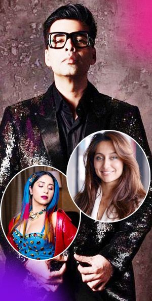 5 things you can expect from the Karan Johar hosted show