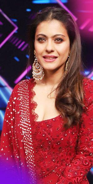 When SRK told Aamir that Kajol 'is very bad, no focus'