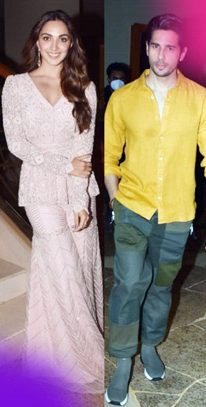 Are Sidharth-Kiara dating? Shershaah director spills the beans