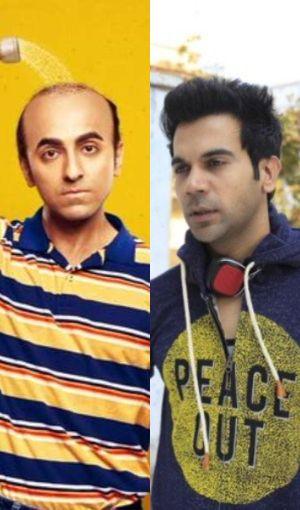 Ayushman-Rajkummar swapped their movies at the last minute