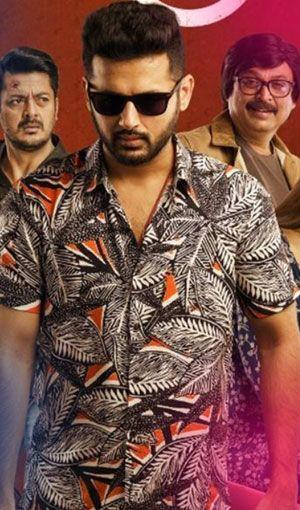 Nithiin's Andhadhun remake falls short of the original