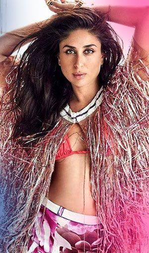 5 times Kareena made headlines with her bold life decisions