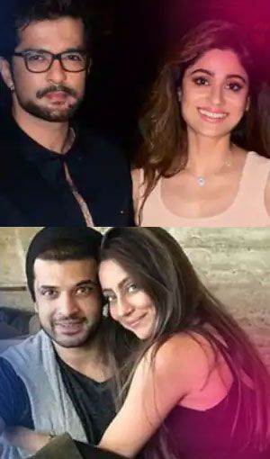Makers planning to bring Anusha and Raqesh in BB15?