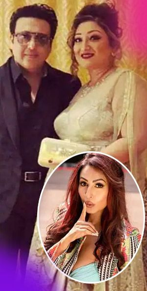 Kashmera slams Sunita Ahuja; says Govinda ji needs a better manager'