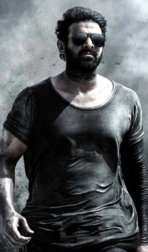 Prabhas all set to announce his 25th film on THIS date