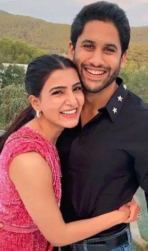 Samantha and Naga Chaitanya had signed a prenuptial