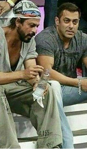 SRK's Pathan and Salman's Tiger 3 shoot gets delayed