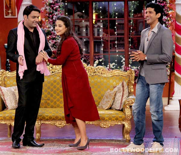Comedy nights with kapil bua wedding invitations