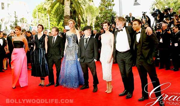 Cannes Film Festival welcomes Grace of Monaco-View Pics!