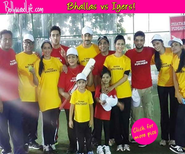 Yeh Hai Mohabbatein: Bhallas or Iyers, who will win the cricket match? Vote!