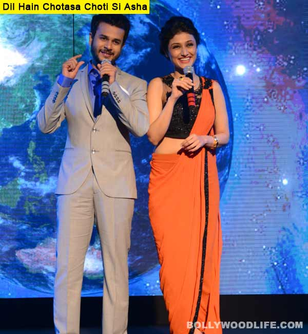 9 new shows on TV starring Ragini Khanna, Adaa Khan, Barkha Bisht and Raveena Tondon