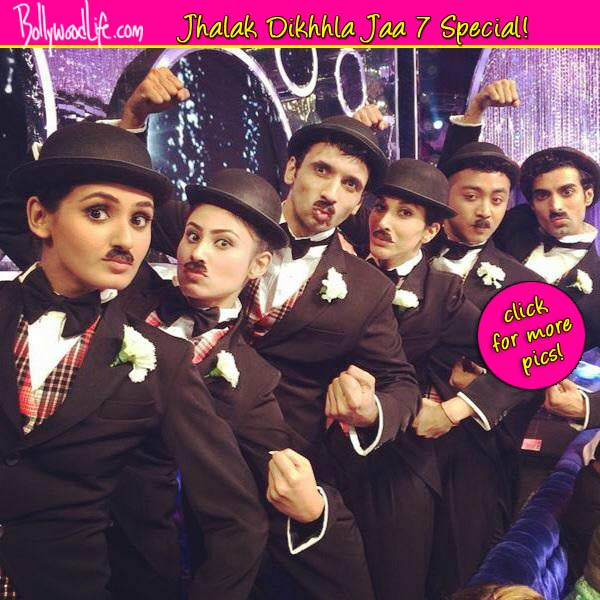 Jhalak Dikhhla Jaa 7: Five reasons to watch the dance reality show this week