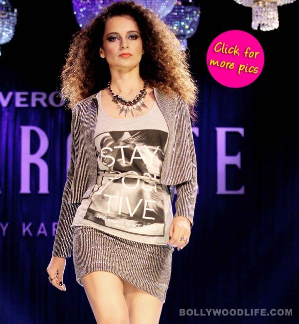 Kangana Ranaut Fashion Movie   www.pixshark.com - Images ...