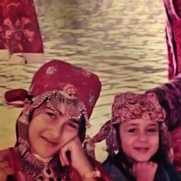 kareena kapoor childhood photos wwwpixsharkcom