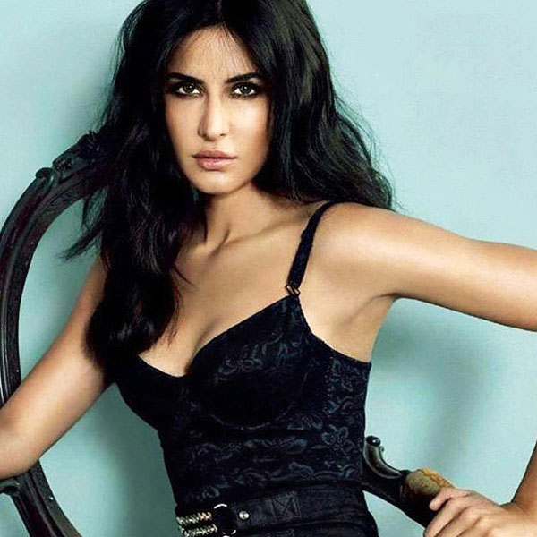 Katrina Kaif during a hot photo shoot