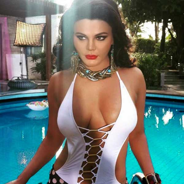 Sexy images of rakhi sawant