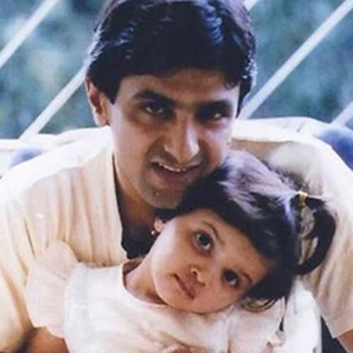 Adorable childhood pics of Deepika Padukone - Deepika ...