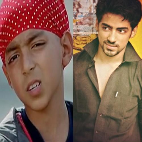 Hrithik roshan s best friend from koi mil gaya anuj for Koi mil gaya 2