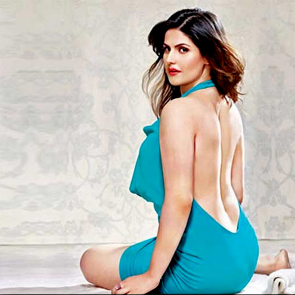 zarine khan sex