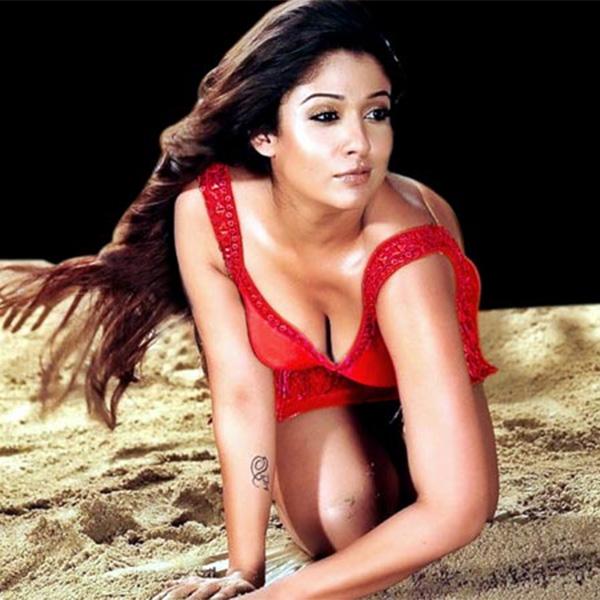 Nayanthara hot sexy images
