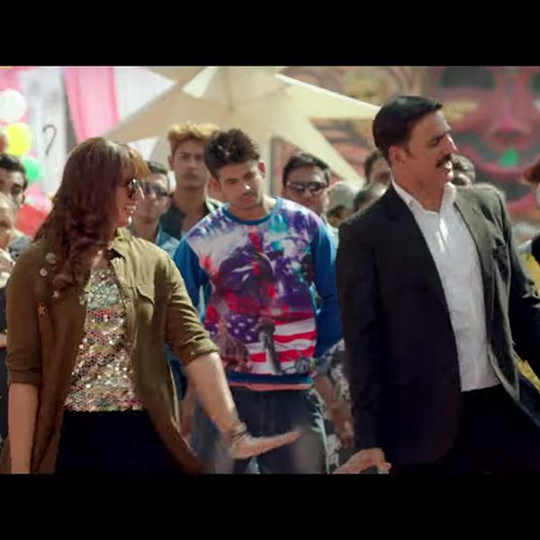 Avatar 2 Kumar: Akshay Kumar-Huma Qureshi's New Video Song From 'Jolly LLB