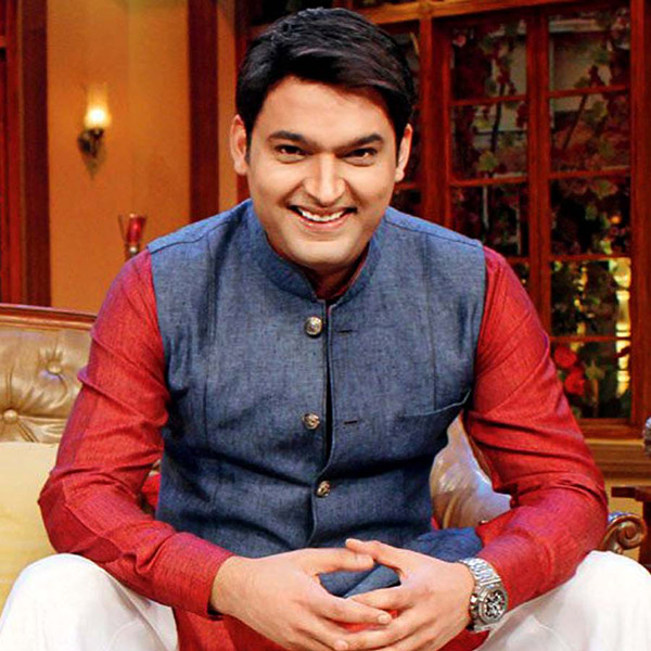 Kapil Sharma to get another Dadasaheb Phalke Award
